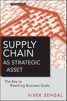 Supply Chain as Strategic Asset By Sehgal, Vivek